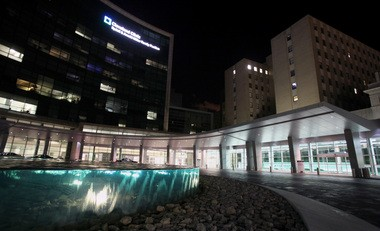 Cleveland Clinic named No  1 heart program in country for 19th