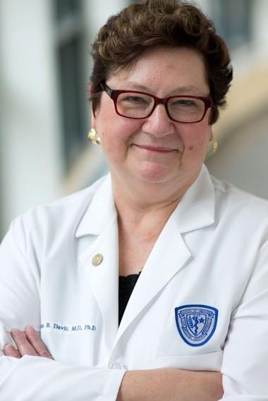 Dr. Pamela Davis