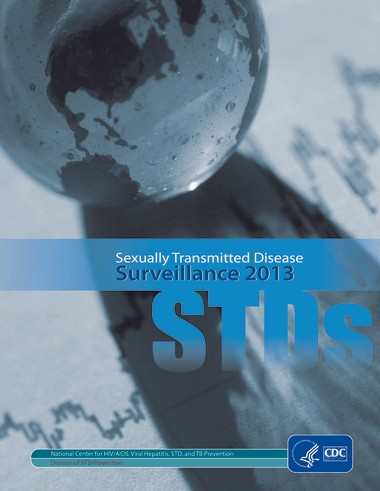 A report released by the Centers for Disease Control and Prevention shows that not everyone is practicing safe sex when it comes to reducing the transmission of sexually transmitted diseases.