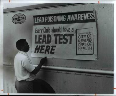 Lead Poisoning Center