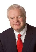 Candidate Mike Gibbons