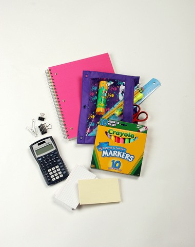 A North Royalton group is asking residents to donate school supplies for children in need.