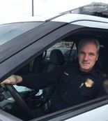 Beachwood police Lt. Thomas Wetzel will become the new Richmond Heights police chief in November.