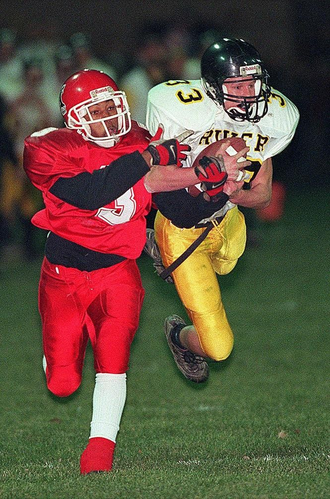 Ohio high school football record book: Little-known and