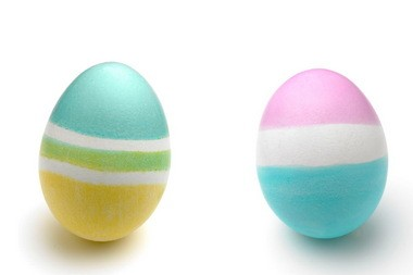 Hop To It Jazz Up Your Easter Eggs With These Crafty Creative