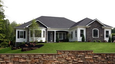 It's too late to win the 2013 Lake County YMCA Dream House, pictured here, but tickets for a chance to win the 2015 Dream House are on sale now.