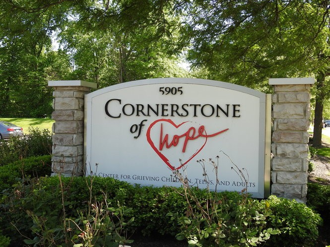 Cornerstone of Hope will have its 16th annual benefit, including a car raffle, on Feb. 23.