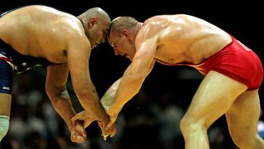The Olympics without wrestling? Matt Ghaffari can't get a