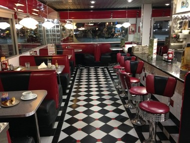 Classic diners remind us of simpler times: Sun Life (slideshow