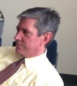 Medina County Administrator Chris Jakab
