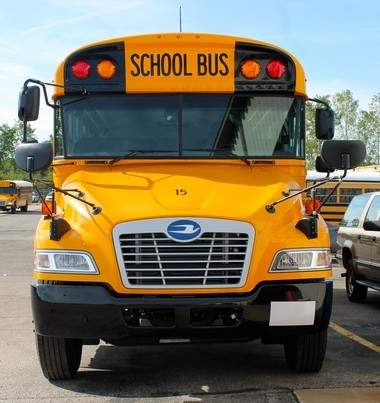 Medina playing catch-up in rebuilding school bus fleet
