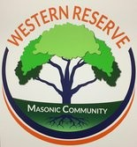 The new logo of the Western Reserve Masonic Community. (Mary Jane Brewer, special to cleveland.com)