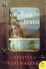 "Meet ""Orphan Train"" author Christina Baker Kline during the inaugural Northcoast Writers' Showcase on April 28 at Lake Erie College in Painesville."