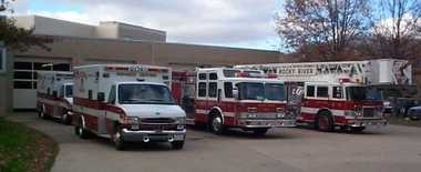 Northeast Ohio Communities are snagging state grants and loans to explore shared services at a higher rate than the rest of the state. One of those financial awards went to four west suburbs of Cleveland, including Rocky River, who are considering the formation of a joint fire district.