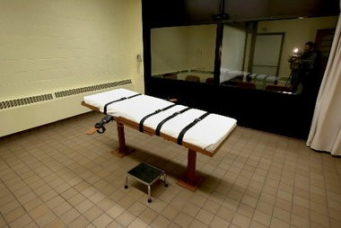 Dennis McGuire was executed Jan. 16 with a never-before-tried lethal-injection drug cocktail at the Southern Ohio Correctional Facility in Lucasville, Ohio.