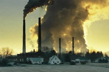 AEP Ohio has shut down some of the boilers and cleaned up emissions from others at its Conesville, Ohio, power plant to meet federal emissions rules.