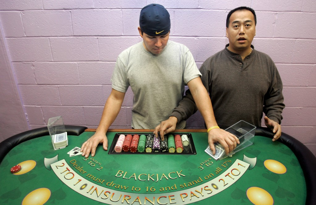 The Rise Of The Video Game Gambler The New Yorker