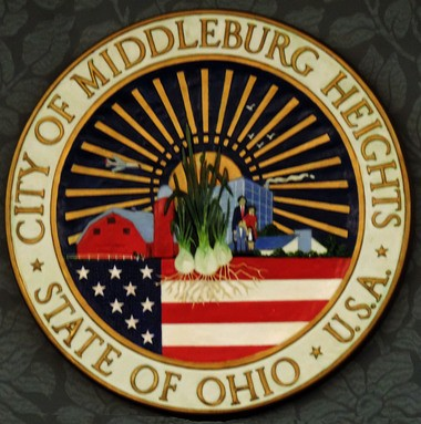 Middleburg Heights city officials will use a state grant from the Ohio Bureau of Workers' Compensation to purchase safety gear to further protect firefighters while on the job.