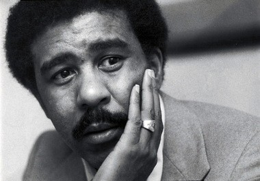 """The Cinematheque goes retro-raunchy with the great Richard Pryor in """"Which Way is Up?"""""""