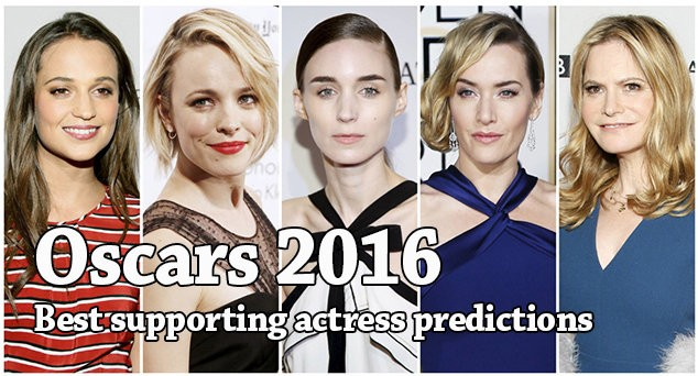 Oscars 2016: Best Supporting Actress predictions - cleveland com