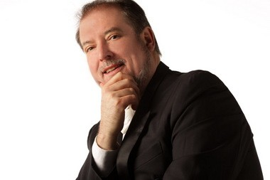 Pianist Garrick Ohlsson returns to Severance Hall this week to play Tchaikovsky's Piano Concerto No. 2 with the Cleveland Orchestra and music director Franz Welser-Most.