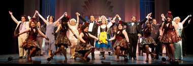 """Ohio Light Opera is performing """"Lady, Be Good!"""" at the College of Wooster during its 35th season."""