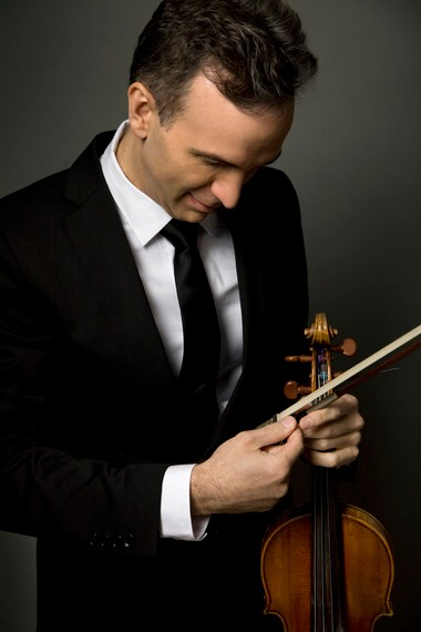 Violinist Gil Shaham said the performance of the Tchaikovsky Violin Concerto he's planning for this Saturday with the Cleveland Orchestra is much different than one he would have given 20 years ago.