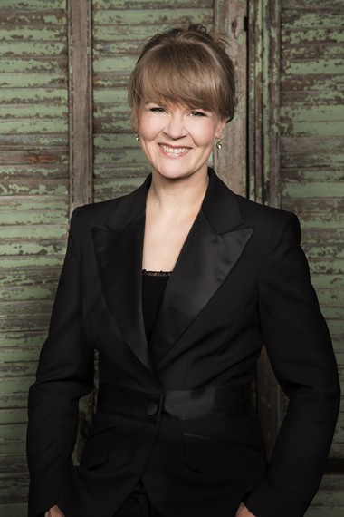 """Conductor Susanna Malkki made her Cleveland Orchestra debut Thursday with a memorable performance of Stravinsky's """"Petrouchka"""" ballet and Bartok's Piano Concerto No. 3, with pianist Jeremy Denk."""