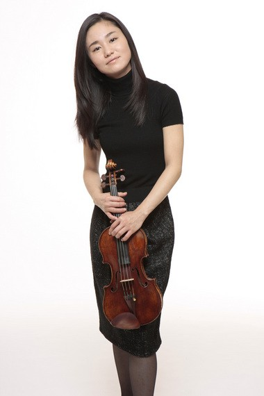 On a rare set of appearances in the U.S., violinist Sayaka Shoji will join CityMusic Cleveland and conductor Avner Dorman on five performances of the Brahms Violin Concerto in five days.