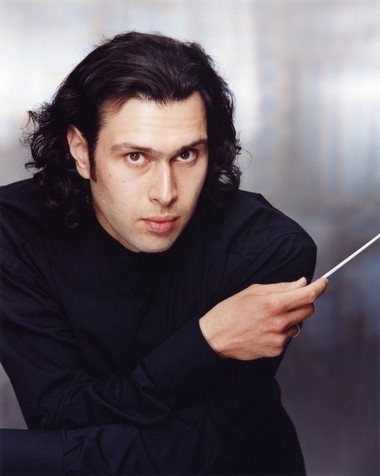 Conductor Vladimir Jurowski led the Cleveland Orchestra Thursday in a colorful all-French program of works by Ravel, Debussy and Dalbavie.
