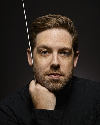 Brett Mitchell, associate conductor of the Cleveland Orchestra, has been appointed music director of the Colorado Symphony. He begins as music director designate and takes up the full mantle in 2017.