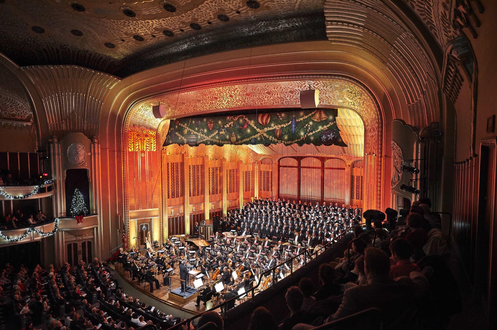 Cleveland Orchestra Christmas Concert 2021 Jamie Farr Joins Cast Of Cleveland Orchestra Christmas Concerts Cleveland Com