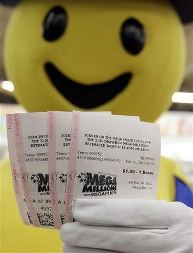 Illinois Player Wins 260 Million Mega Millions Jackpot Tonight S