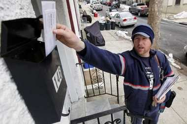 The sight of a mail carrier on Saturday will soon be a thing of the past.