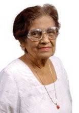 Shyamala Chitaley, leading paleobotanist