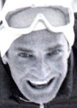 Norbert Fischer, skiing pioneer