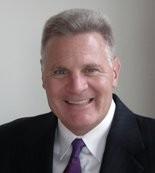 Olmsted Falls Mayor James Graven