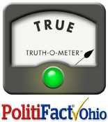 Got a claim for PolitiFact Ohio to check out? E-mail your suggestion. Follow PolitiFact Ohio on Twitter and Facebook