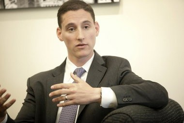 """Ohio Treasurer Josh Mandel, in a letter to state lawmakers, says he fears that Ohio taxpayers of tomorrow will ultimately shoulder the cost of """"a debt-funded Medicaid expansion."""""""