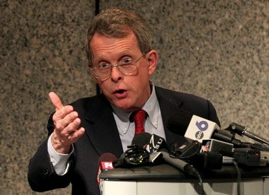 Ohio Attorney General Mike DeWine has banded with 12 attorneys general in protest to a proposed mandate of Obamacare. The group believes religious objectors should be exempt from providing contraception coverage.