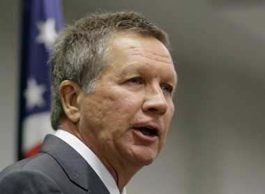 Veterinarian Donald Allen is weighing a run for governor in the Republican primary against incumbent Gov. John Kasich.