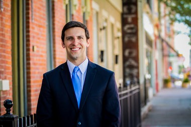 PG Sittenfeld has earned the endorsement of cleveland.com in the Democratic primary for U.S. Senate.