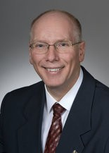 Rep. John Becker, a Union Township Republican