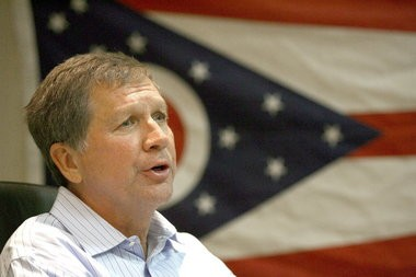 Ohio Gov. John Kasich joins the growing contingency of Republican govenors expanding Medicaid under the federal health reform.