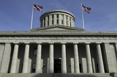 Abortion restrictions tied to detection of a fetal heartbeat cleared the Ohio House in the last legislative session, but stalled in the senate.