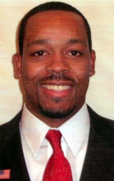 T.J. Dow, Ward 7 councilman