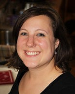 Laura Burns of Mansfield, Ohio, is a member of Moms Clean Air Force