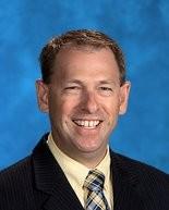 Jeff Snyder is superintendent of the Lincolnview school district in Van Wert in western Ohio.