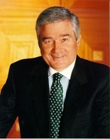 Lou Gerstner is the retired chairman and CEO of IBM.