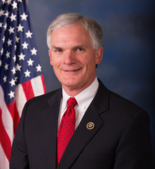 Republican U.S. Rep. Bob Latta represents the 5th Congressional District.